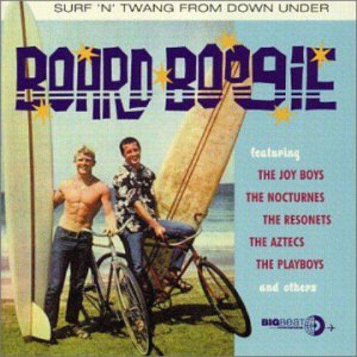 Board Boogie: Surf N Twa