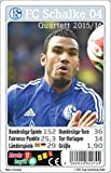 Teepe 22762 - FC Schalke 04 Quartett 15/16