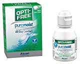 OPTI-FREE PUREMOIST SOLUTION by ALCON PHARMACEUTICAL