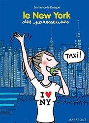 MINI GUIDE NEW YORK DES PARESSEUSES