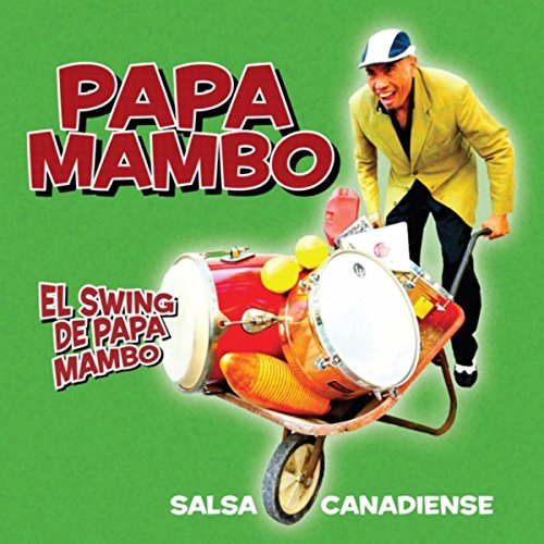 El Swing De Papa Mambo