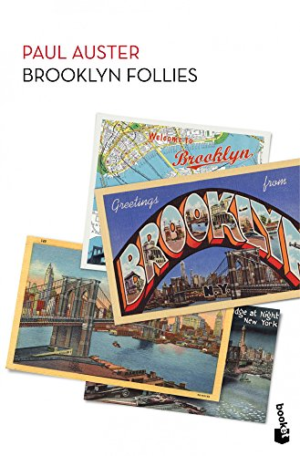 Brooklyn Follies descarga pdf epub mobi fb2