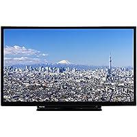Toshiba 24W1763DA 61 cm (24 Zoll) Fernseher (HD-Ready, Triple Tuner)