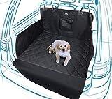 Dog Academy Protezione Baule per cani–Acqua feste, schmutzabweisende auto coperta