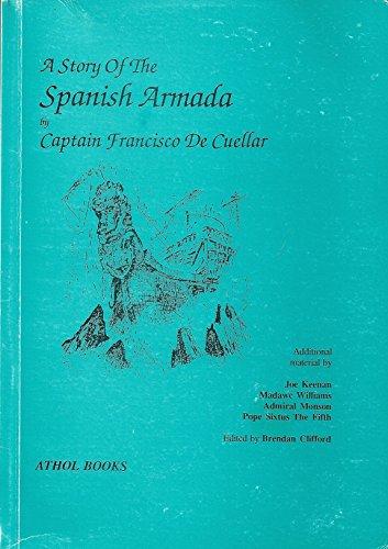 Descargar Libro A Story of the Armada de Francisco De Cuellar