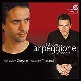 """Schubert: Sonate pour violoncelle et piano """"Arpeggione"""" D. 821"""