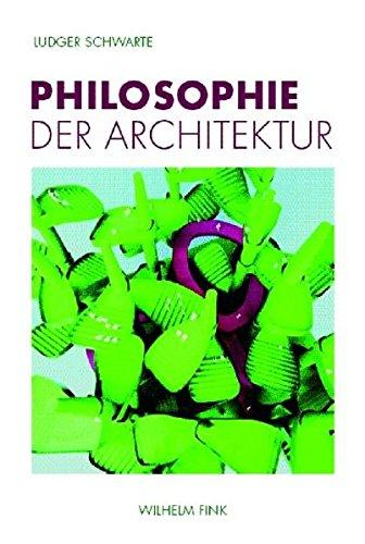 Philosophie der Architektur