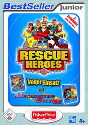 Meteoritensturm & Voller Einsatz [Bestseller Series]