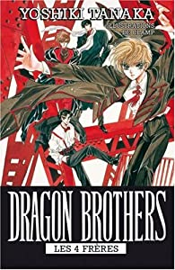 """Afficher """"Dragon Brothers n° 1 Tome 1"""""""