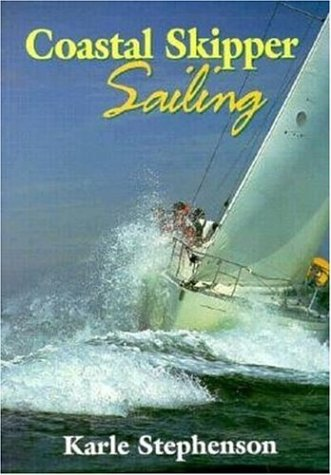 Coastal Skipper Sailing por Karle Stephenson