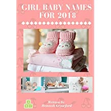 Girl Baby Names: For 2018