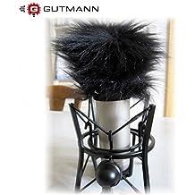 Gutmann Micrófono Protector de viento para Audio Technica AT2035 USB
