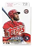 Best Baseball Card Packs - Topps 2018 Baseball Series 2 Retail Hanger Pack Review
