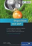 Disposition mit SAP (SAP PRESS) von Ferenc Gulyássy (25. August 2014) Gebundene Ausgabe