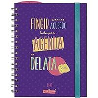 Amazon.es: Morado - Agendas y calendarios / Calendarios ...