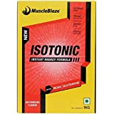 MuscleBlaze Isotonic Instant Energy Formula - 1 kg (Watermelon)