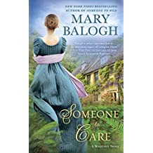 Someone to Care (A Westcott Novel, Band 4)