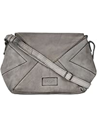 854026e4e9 Voi Women s Überschlagtasche Cross-body Bag