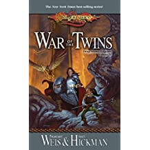 War of the Twins: Legends, Volume Two (Dragonlance Legends Book 2)