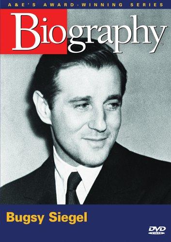 Biography: Bugsy Siegel [DVD] [Import] (Dvd Bugsy)