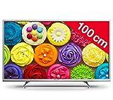 Panasonic TX-40CS630 100 cm (40 Zoll) LCD-Fernseher (400 Hz)