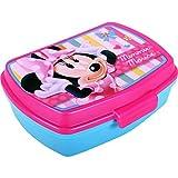 Disney MinnieMouse Brotdose / Lunchbox / Sandwich Box - Tolle Geschenkidee für Kinder