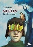 Merlin. Wie alles begann