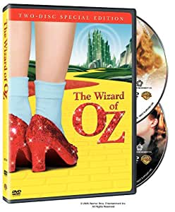 Wizard of Oz [DVD] [1939] [Region 1] [US Import] [NTSC]