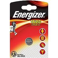 Energizer CR1620 3V Lithium Coin Battery