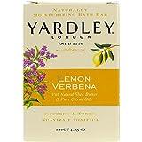 Yardley London Lemon Verbena Bath Bar