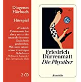 Die Physiker (Diogenes Hörbuch)