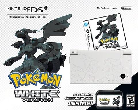 Pokemon White Bundle for Nintendo DSi