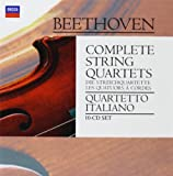 Beethoven: Complete String Quartets (10 CD)