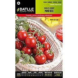 Semillas Batlle - Tomate Cocktail Tipo Cherry