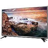 LG 49LH547A 123 cm (49 inches) Full HD LED Ips TV (Black)