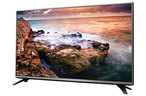 LG 49LH547A 123 cm (49 inches) Full HD LED IPS TV (Black)
