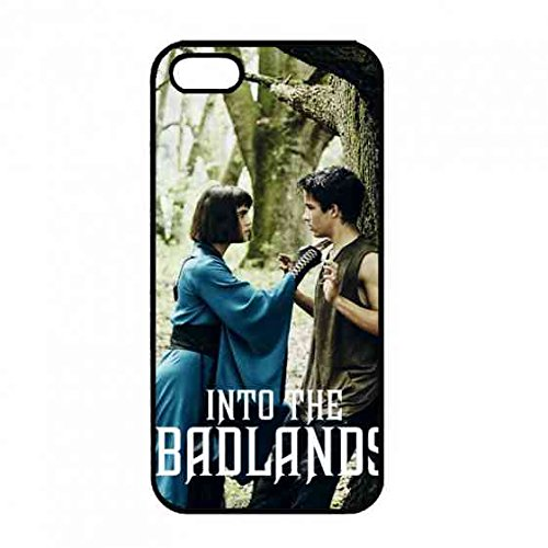 coque-iphone-5-coque-iphone-5s-cover-hard-cas-couvertureinto-the-badlands-coque-iphone-5-coque-iphon