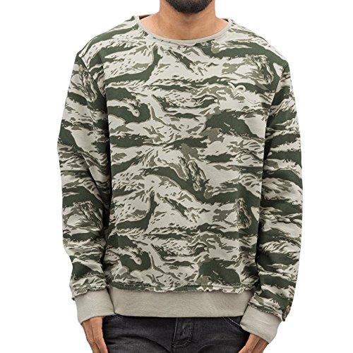 Rocawear Homme Hauts / Pullover Sweatshirt camouflage