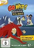 Go Wild! Mission Wildnis - Folge 5: Das unbekannte Seeungeheuer