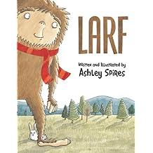 Larf (English Edition)