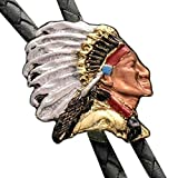 Jefe indio Bolotie - jefeindio - lámina propia