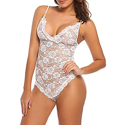 erthome - Survêtement - Femme taille unique Blanc