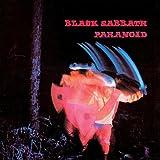 Paranoid (Lp+Mp3,180g) [Vinyl LP] -