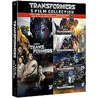 Boxset Transformers