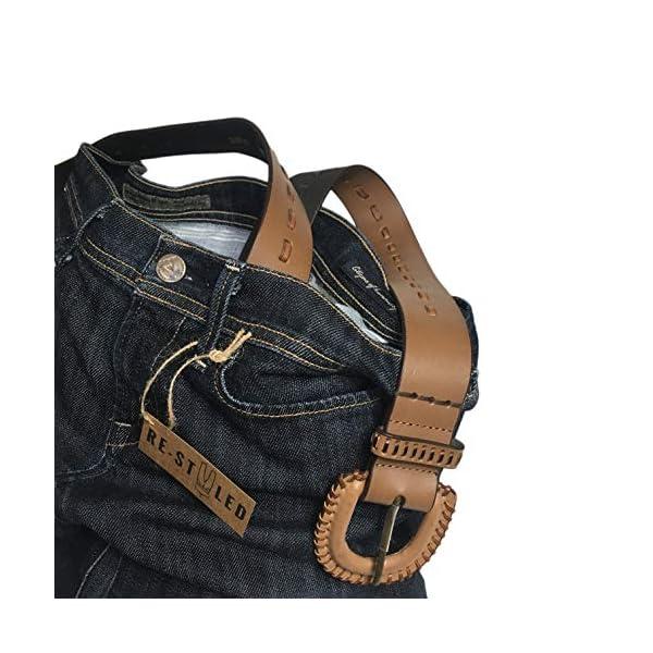 Handmade jeans bag, Denim bag, Jeans bag, Hobo bag, Upcycled denim bag, Messanger bag, Big shoulder bag, Handmade, Casual denim, Dark Jeans - handmade-bags