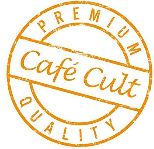 1kg - Café Cult - Peru - Tunki - frischer Röstkaffee - ganze Bohnen