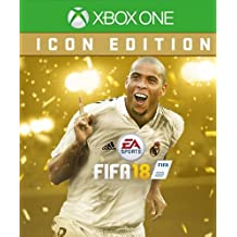 FIFA 18 - ICON Edition [Xbox One - Download Code]