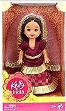 Barbie Kelly in India