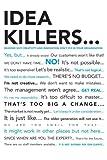 Seven Rays Idea Killer's (Small) Poster