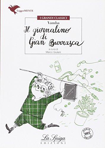 Il giornalino di Gianburrasca. Con espansione online